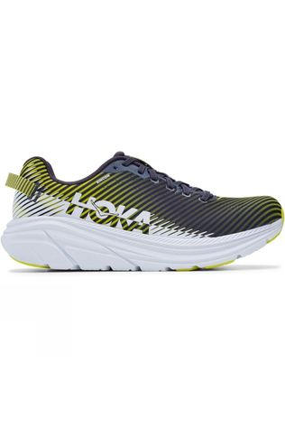 Hoka One One Men's Rincon 2 ODYSSEY GREY / WHITE