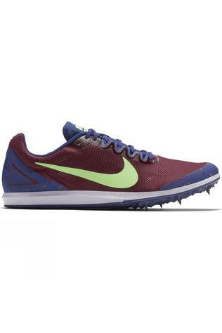 Unisex Zoom Rival D 10 Track Spike