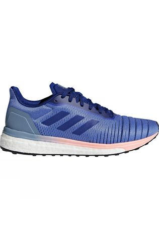 Adidas Womens Solar Drive Real Lilac F18