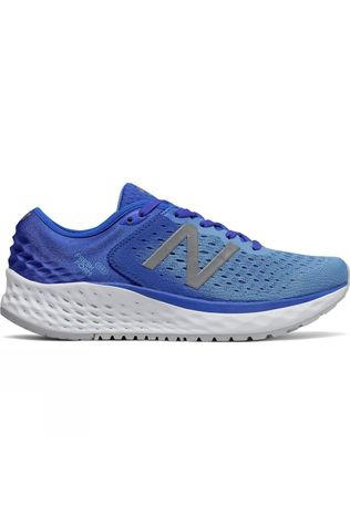 New Balance Womens Fresh Foam 1080v9 Vivid Cobalt