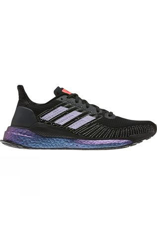Adidas Womens Solar Boost 19 Core Black - Space Pack