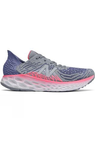 New Balance Women's Fresh Foam 1080v10 GREY (030)