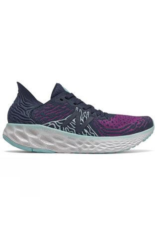 New Balance Women's Fresh Foam 1080v10 Purple