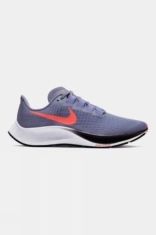 Nike Women's Air Zoom Pegasus 37 Indigo Haze/Bright Mango-purple