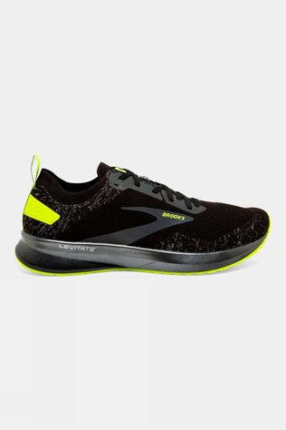 Brooks Women's Levitate 4 Black/Nightlife