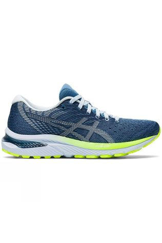 Asics Women's Gel-Cumulus 22 Grey Floss/White