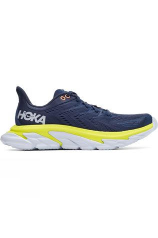 Hoka One One Women's Clifton Edge Moonlight Ocean/Evening Primrose