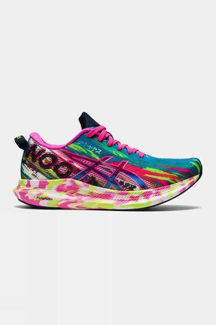 Asics Womens Noosa TRI 13 Digital Aqua/Marigold Orange