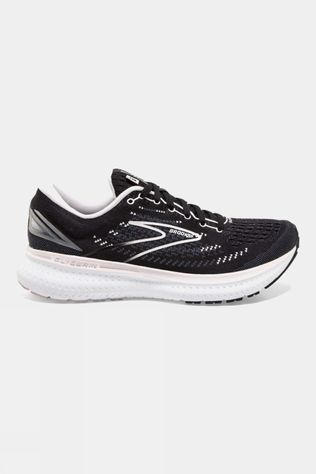 Brooks Womens Glycerin 19 Black/Ombre/Pimrose