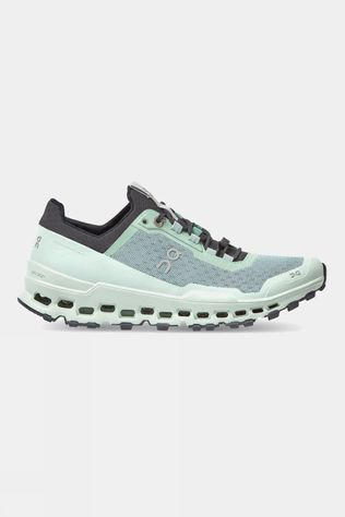 On Women's Cloudultra Moss | Eclipse