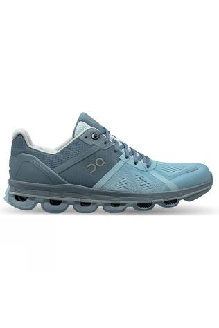 On Women's Cloudace Aqua | Wash