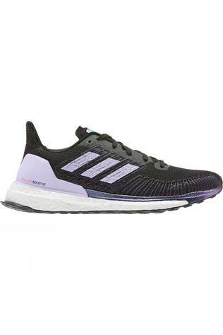 Adidas Women's Solar Boost ST 19 Black