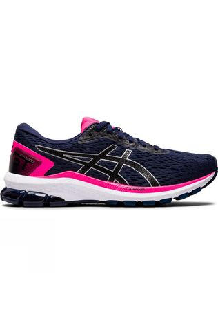 Asics Womens GT-1000 9 PEACOAT/BLACK