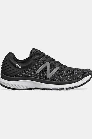 New Balance Women's 860 v10 WIDE Black