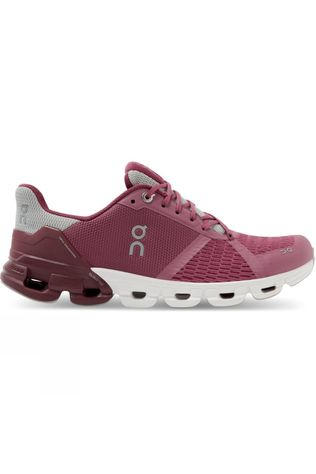 On Women's Cloudflyer Magenta/Mulberry