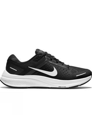 Nike Women's Air Zoom Structure 23 Black/White-Antharacite