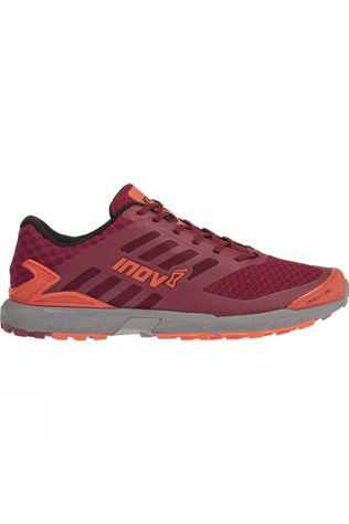 Inov-8 Womens TRAILROC 285 Red/ Coral