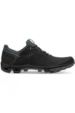 On Women's Cloudventure Peak Black/Rock