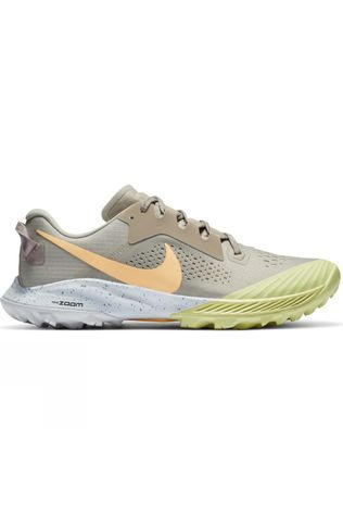Nike Womens Air Zoom Terra Kiger 6 Stone/Melon Tint-Enigma