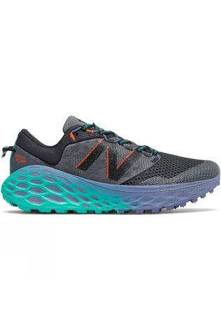 New Balance Womens Fresh Foam More Trail v1 GREY (030)