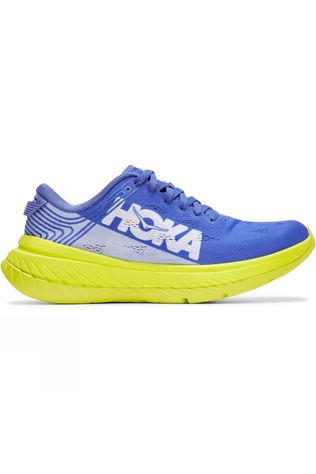 Hoka One One Women's Carbon X AMPARO BLUE / EVENING PRIMROSE