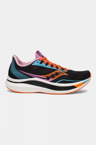 Saucony Womens Endorphin Pro Future/Black