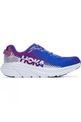 Hoka One One Women's Rincon 2 CLEMATIS BLUE / ARCTIC ICE