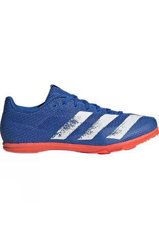 Adidas Junior Allroundstar Glory blue/core wht/solar red