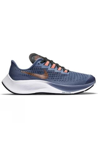 Nike Kids Pegasus 37 World Indigo/red