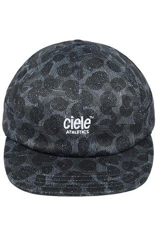 CRW Cap Athletics Dots