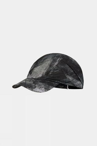 Buff Pro Run Cap Concrete Black