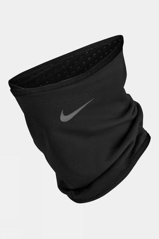Nike Run Therma Sphere Neck Warmer 3.0 Solid Black/Silver
