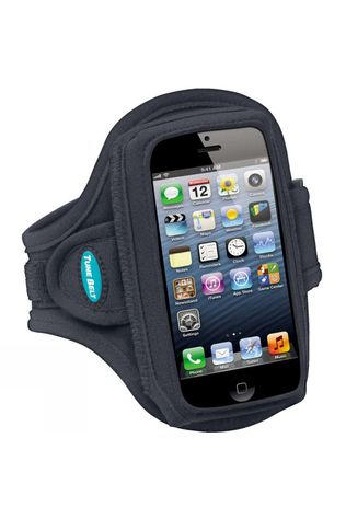Tune Belt Armband for Larger Smartphones and iPhone 5 in Bumper case No Colour
