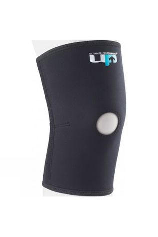 Ultimate Performance Support Neoprene Knee Sleeve Black
