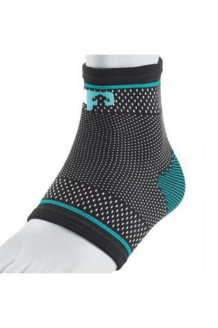Ultimate Performance Ultimate Compression Elastic Ankle Support Black/Blue