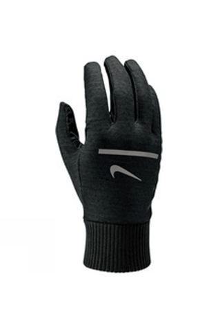 Nike Sphere Running Gloves Solid Black