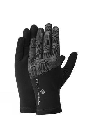 Ronhill Afterlight Glove Black/Reflect