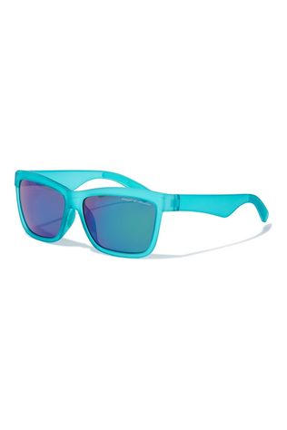 Ronhill Mexico City Sunglasses All Teal