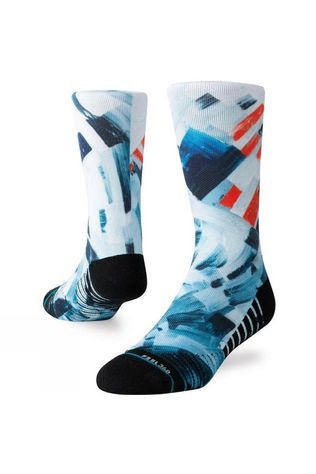 Stance Men's Higher Places Crew Multi