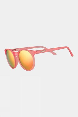Goodr Influencers Pay Double Sunglasses Pink