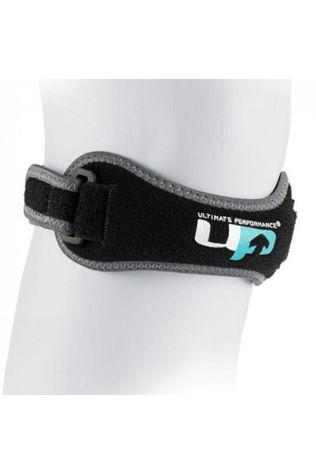 Ultimate Performance Advanced Patella Strap v2.0 Black