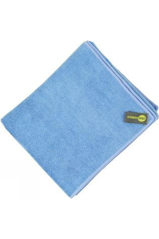 Fitness Mad Gym Towel Blue