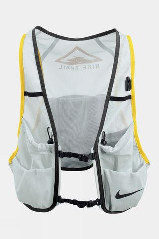 Nike Mens Running Trail Vest AuraBlue/Speed Yellow/Black