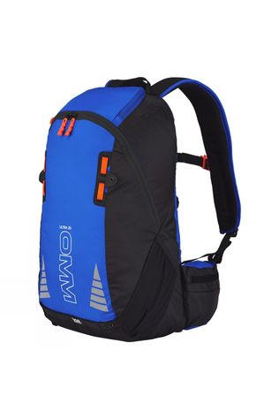 OMM Ultra Light 20L Backpack Black/Dk Blue
