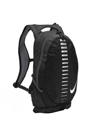 Nike Run Commuter Backpack 15l Black/Anthracite/Silver