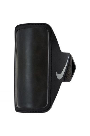 Nike Lean Arm Band Black/Silver