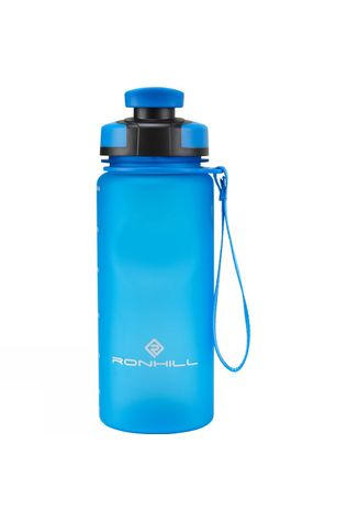 Ronhill H20 Bottle - 600ml Blue