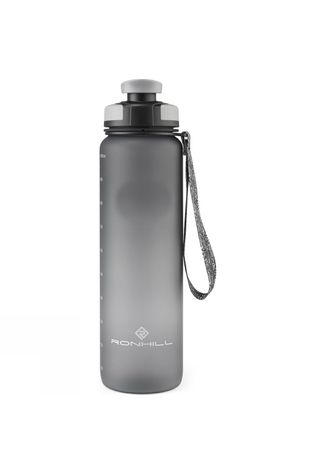 Ronhill H20 Bottle - 1ltr Grey