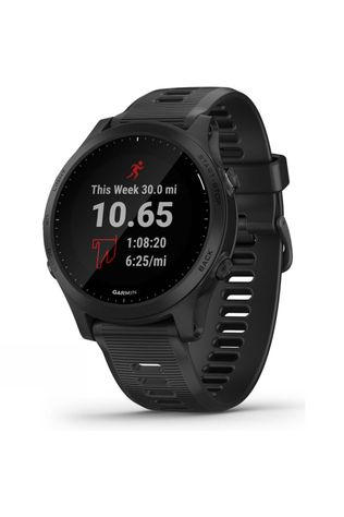 Garmin Forerunner 945 GPS Watch  Black