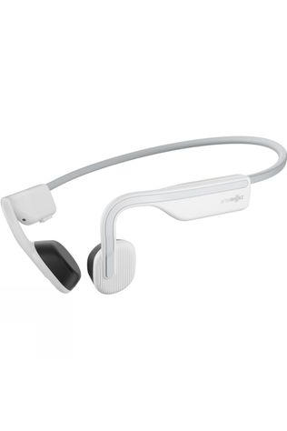 Aftershokz Open Move Alpine White